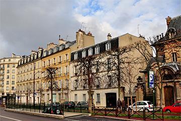 Ciudad de Versalles