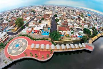 Los mejores hostales en Guayaquil