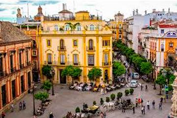 Los mejores hostales en Sevilla