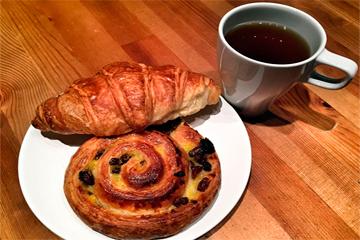 Tipos de cafés que podemos pedir en Francia