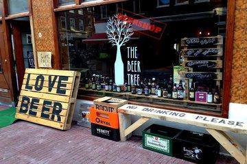 Donde tomar una cerveza decente en Amsterdam