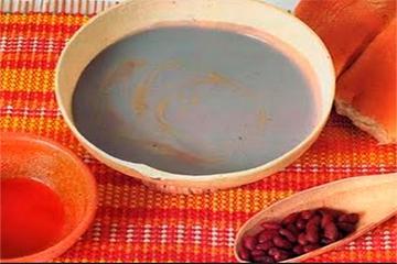 Bebidas Típicas del El Salvador