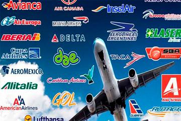 Equipaje de mano permitido en las Aerolineas