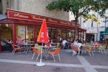 La mejor baguette de Paris 2014