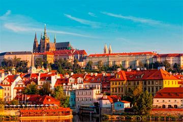 Fuentes de Praga