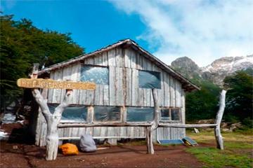 Circuitos de trekking en El Bolson, Patagonia Argentina