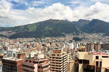 Como viajar por Ecuador con bajo presupuesto