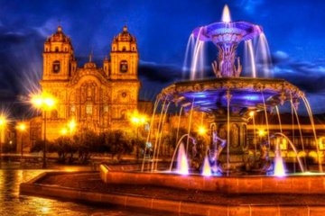 Los mejores hostales en Cusco