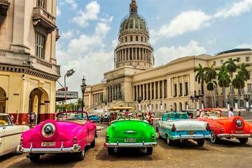 Cosas para ver en la Habana