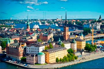 10 visitas para hacer en Estocolmo