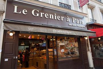 La mejor baguette de paris 2015