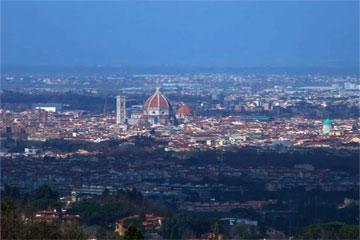 Donde hospedarse en Florencia, bonito y barato