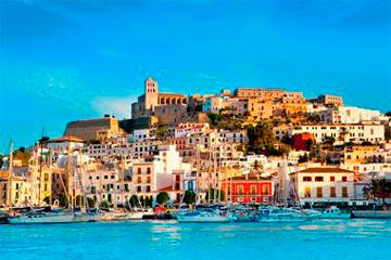 Hostales buenos y baratos en Ibiza