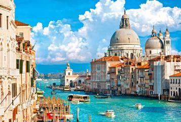 Hostales en Venecia