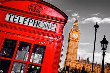 10 Lugares poco conocidos de Londres