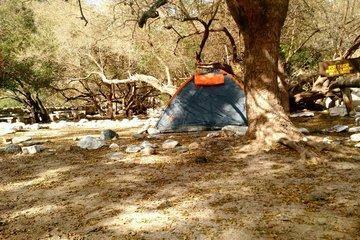 Campings en El Bolson