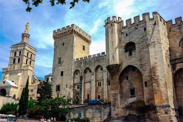 Un dia en Avignon