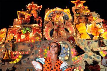 Carnaval en La Habana